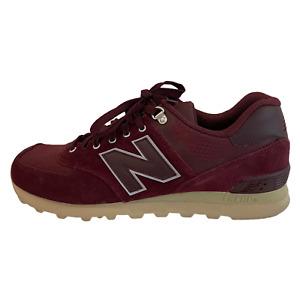 New Balance 574 Outdoor Activist Sneakers Shoes Men's Size 8.5 Maroon ML574PKS