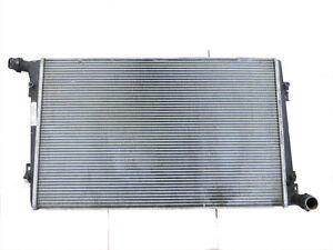 refrigerador de agua Radiador para VW Caddy 2K III 03-10 3C0121253S