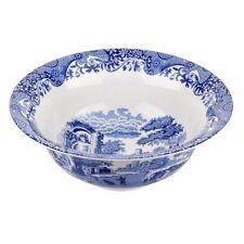 New Spode Spode Blue Italian 200Th Anniversary Signature Bowl