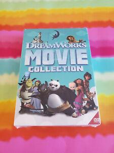 DreamWorks 24-Movie Collection DVD Box Set Brand New