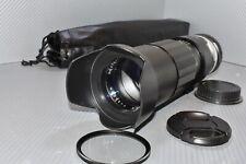 NIKON DSLR DIGITAL fit 300mm lens D3100 D3200 D3300 D3400 D3500 D5300 D5500 etc