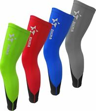 Leg Warmer Lycra UV Sun Protection Bicycle Knee/Leg Running Sleeves cycling