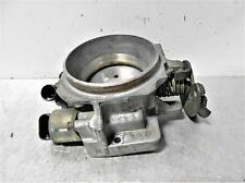 CHEVROLET BLAZER S10/JIMMY S15 Throttle Body Throttle Valve Assembly 00