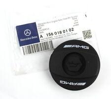 Mercedes-Benz AMG Öldeckel A B C E G SL SLK SLS CL CLK CLS 55 63 65 black series
