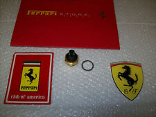 Ferrari 308 , 328 Radiator Thermal Switch / Fits Many # 101508 / 168008 Oem Part