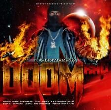Blokkmonsta - Doom Rap - CD
