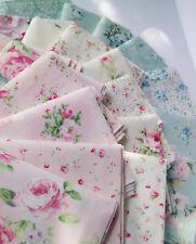 LOVE ROSE LOVE RuRu Bouquet  ~Japanese Quilting Fabrics ~ 20 Fat Quarters Bundle