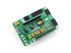 Dvk512 Expansion Board + Schnittstellen für Raspberry Pi 4, 3b+, 3, 2, A + & B +