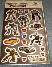 Transformers Stickers Free Shipping New
