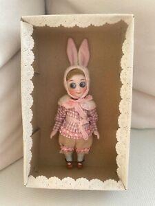 antique googly doll-googlie-im ok * kestner # 42 *Boy *