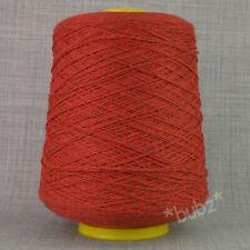 Geelongora angora Geelong Laine 4 Plis Fil 250 G Cônes 5 boules argent Knitting ZHS