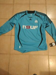 Rare Maillot De Gardien Marseille OM Saison 2006/2007