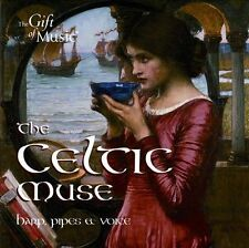 Celtic Muse, New Music