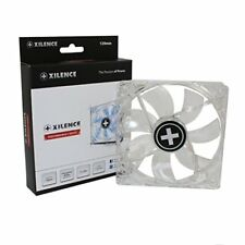 Xilence Performance C 120mm 1300rpm Blue LED Fan Xf044