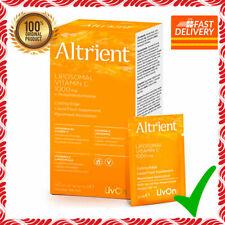 Altrient Liposomal Vitamin C 1000mg 30 Sachets