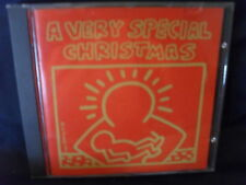 Various-A Very Special Christmas