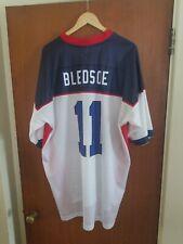 Drew Bledsoe Buffalo Bills Reebok NFL jersey men sz 2XL vintage vtg