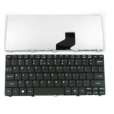 New US Laptop Keyboard for Acer Aspire One 532H 521 522 533 AOD255E EM350