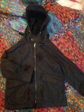 Witchery Kids Winter Jacket Sz 7-8 Bnwt Free Post (d91)