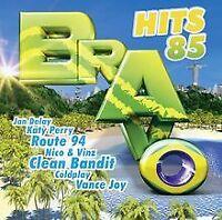 Bravo Hits Vol.85 von Various   CD   Zustand gut