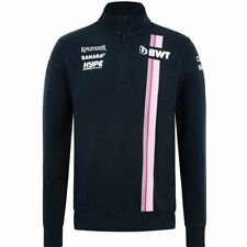 Sahara Force India Team 1/2 Zip Sweatshirt