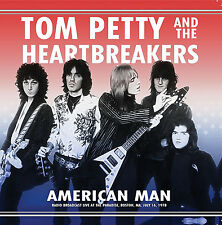 TOM PETTY AND THE HEARTBREAKERS - American Man - CD - 732028