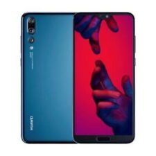 Huawei P20 Pro - 128GB - Midnight Blue - come New