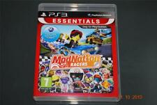 Modnation Racers PS3 PLAYSTATION 3 (Essentials)