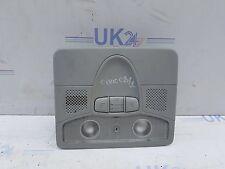 GENUINE HONDA CIVIC MK8 06-11 FRONT INTERIOR FOOF LIGHT A84493F0-169 34400SMG-E7