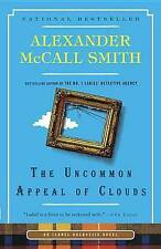 The Uncommon Appeal of Clouds (Isabel Dalhousie Series)-ExLibrary