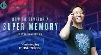 Jim Kwik (Mindvalley) – 5 Days To a Powerful Memory Value: $497.00