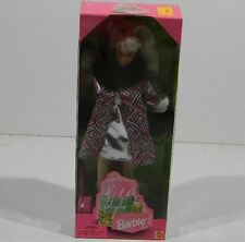 Wild Style Barbie 1997 Mattel 19262 Special Edition Collector doll