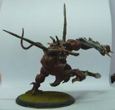 Heresy Miniatures NetherLord II Spined Metal Version OOP