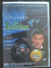 The Shadow (DVD, 2019)
