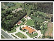 "TOUVERAC BAIGNES (16) HOTEL RESTAURANT ""LA VENTA"" en vue aérienne"