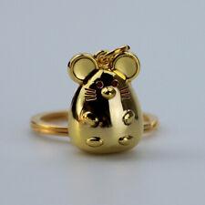 Bag Penda 00004000 nt Key Rings Cute Sweet Gifts Fashion Chunky Rat Mouse Key Chain Animal