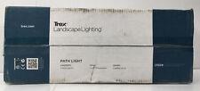 Trex Landscape Lighting, Stepped Path Light, Bronze, 2 Pack, BZSPATH2PK (Read)