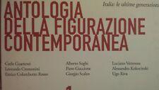 ANTOLOGIA DELLA FIGURAZIONE CONTEMPORANEA : CATALOGO DEL 2006