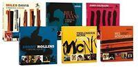 Sonny Rollins - 5 Original Albums [New CD] Holland - Import
