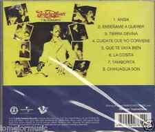 RARE salsa CD RALPHY SANTI ansia CIUDATE QUE NO CONVIENE tamborita QUETEVAYABIEN