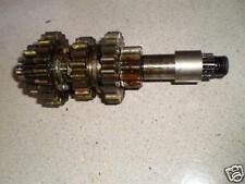 1975 Can Am TNT 250 Transmission Lay Shaft