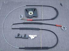 SEAT AROSA VW LUPO 1997 > 2005 Kit De Reparación Regulador de Ventana Frontal Izquierda 6X0837461A