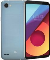 "New LG Q6 Platinum 32GB 13MP 4G LTE GPS WIFI NFC 4GB Ram 5.5""Unlocked Smartphone"