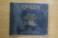 Queen  – Greatest Hits II  (C218)