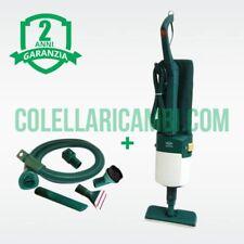 Aspirapolvere Vorwerk Folletto VK122 con Tubo Accessori Rigenerato Originale