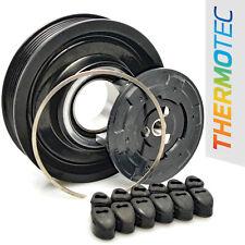 THERMOTEC KTT040032 Magnetkupplung, Klimakompressor AUDI A4 A6 Seat Exeo