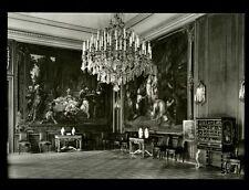 Dresden, Former Royal Castle, Dining Hall, Unused Postcard #C2417
