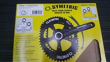 Stronglight O.Symetric 42/52 ChainRing 130mm BCD Chris Froome