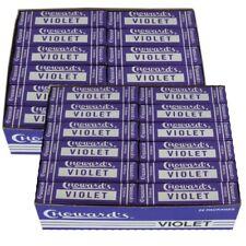 C Howards Chowards Mints Violet Mints 2/24 Ct Boxes