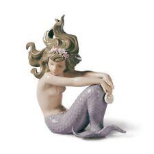 Lladro  Illusion Mermaid Figurine 01001413